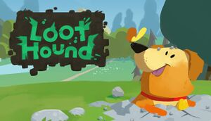 Loot Hound cover