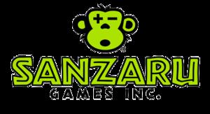 Sanzaru Games logo.png