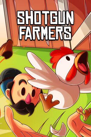 Shotgun Farmers cover