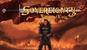 Sovereignty: Crown of Kings cover