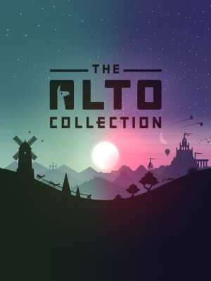 The Alto Collection cover