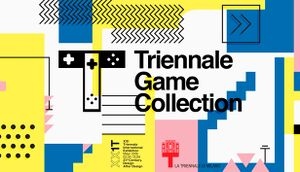 Triennale Game Collection cover