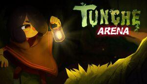 Tunche: Arena cover