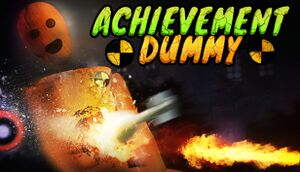 Achievement Dummy cover