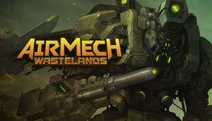 AirMech Wastelands cover