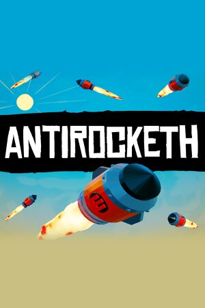 Antirocketh cover