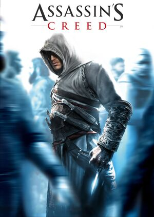 Assassins Creed: Director's Cut cover