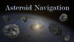 Asteroid Navigation cover