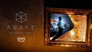 Awake: Episode One cover