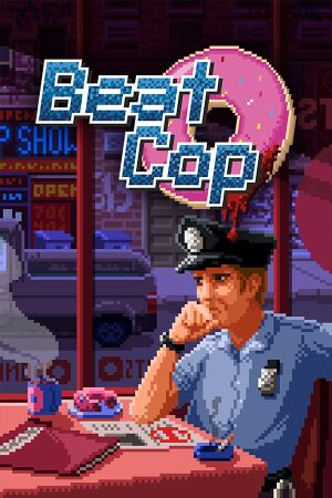 Beat Cop cover