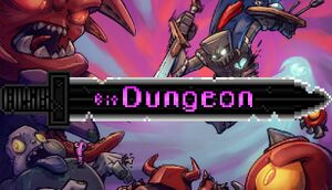 Bit Dungeon cover