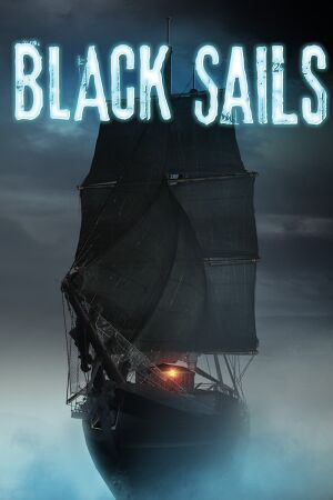 Black Sails - The Ghost Ship cover