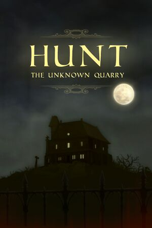 Hunt: The Unknown Quarry cover