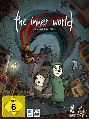 The Inner World cover