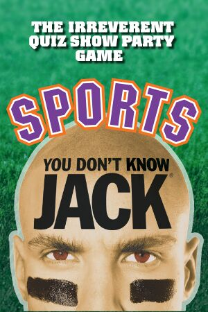 You Don't Know Jack Sports cover