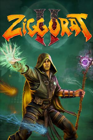 Ziggurat 2 cover