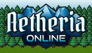 Aetheria Online cover