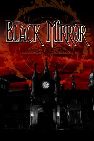 The Black Mirror cover