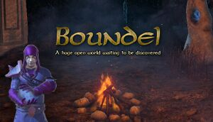 Boundel cover