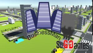 BusinessMan cover