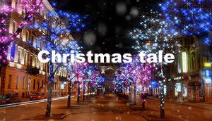 Christmas Tale - Visual Novel cover