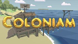 Coloniam cover