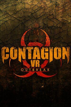 Contagion VR: Outbreak cover