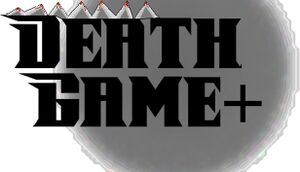 Death Game+ cover
