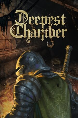 Deepest Chamber cover