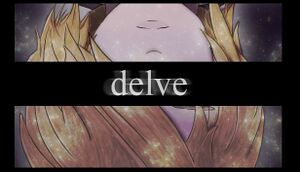 Delve cover