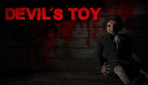 Devil's Toy cover