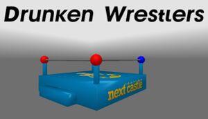 Drunken Wrestlers cover