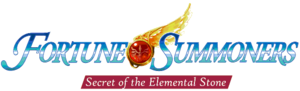 Fortune Summoners: Secret of the Elemental Stone cover