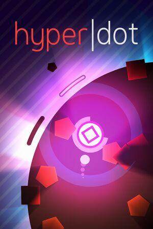 HyperDot cover