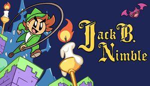 Jack B. Nimble cover