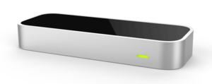 Leap Motion cover