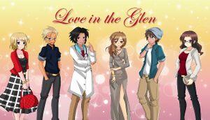 Love in the Glen cover