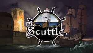 The Scuttle cover
