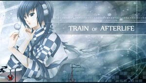 Train of Afterlife cover