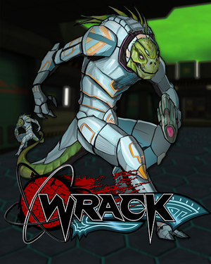 Wrack cover