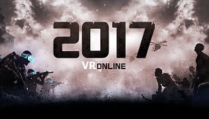 2017 VR cover