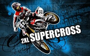 2XL Supercross cover