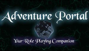 Adventure Portal cover