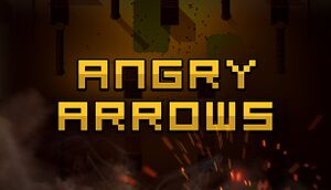 Angry Arrows cover