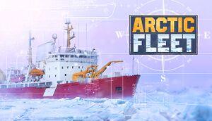 Arctic Fleet cover