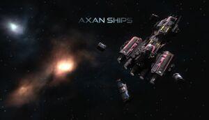 Axan Ships cover