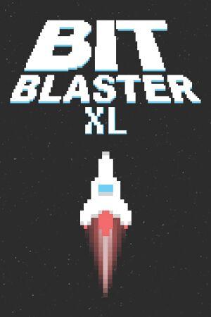 Bit Blaster XL cover
