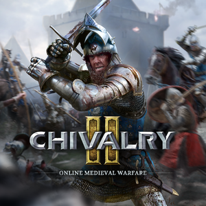 Chivalry 2 cover