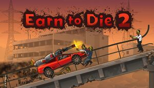 Earn to Die 2 cover