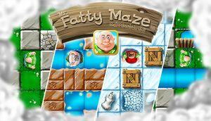 Fatty Maze's Adventures cover